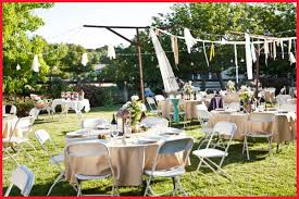 Ideas For A Backyard Wedding Shocking Simple Backyard Wedding Ideas Small Picture Of