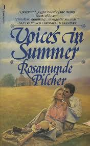 rosamunde pilcher books voices in summer by rosamunde pilcher fictiondb