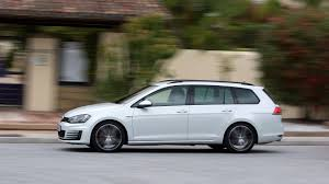 white volkswagen golf vw golf gtd estate 2015 review by car magazine