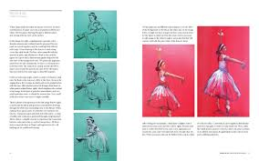 paint like degas unlock the secrets of the master of movement and