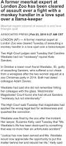 Zoo Resume Itt Facepalm Worthy News Politics And News Imgur Community