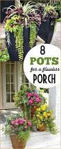 Floral Vases And Containers Best 25 Outdoor Flower Pots Ideas On Pinterest Stone Mosaic