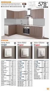 cuisine bricoman bricoman spécial cuisine salle de bains cataloguespromo com