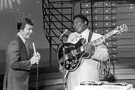 Is Bb King Blind B B King Memphis Music Hall Of Fame