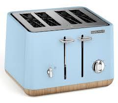 Plum Toaster Morphy Richards 4 Slice Toaster U0026 Kettle Pack Plum