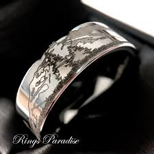 wedding rings cheap personalized gifts for him custom engraved