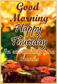 thanksgiving thursday morning images morning happy