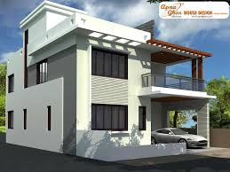 Duplex House Plans Designs Best Duplex House Designs Modern And Floor Plans Design Planskill