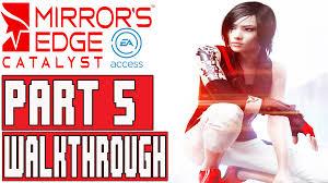 mirrors edge catalyst rebecca wallpapers mirror u0027s edge catalyst gameplay walkthrough part 5 1080p no