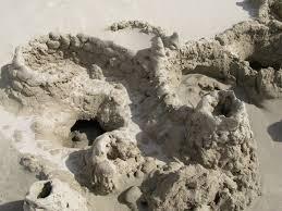 Calvin Seibert Castelos De Areia Criativos Por Calvin Seibert Zeroarts