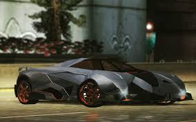 is the lamborghini egoista need for speed 2 lamborghini egoista concept nfscars