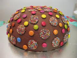 simple birthday cake decorating ideas home special birthday cake