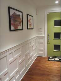 Wainscoting Ideas For Dining Room by 119 Best Millwork Images On Pinterest Home Stairs And For The Home