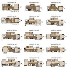 Cougar 5th Wheel Floor Plans Prowler Regal 5th Wheel Floor Plans Carpet Vidalondon