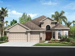 Calatlantic Floor Plans Arlington Floor Plan In Oakleaf Hammock Calatlantic Homes
