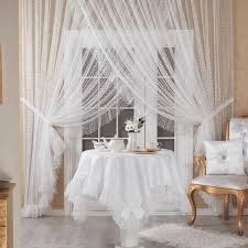Shabby Chic Voile Curtains 25 Best Curtain Images On Pinterest Curtains From Home And