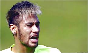 phairstyles 360 view neymar jr 2014 world cup hair style 360 view photos fullonpics