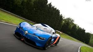 renault alpine a110 50 renault and caterham confirm collaboration for new alpine