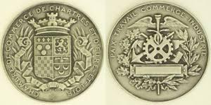chambre de commerce chartres medaille chambre de commerce chartres maison platt