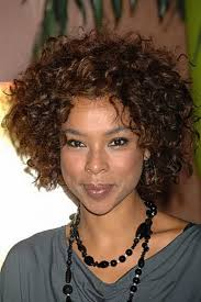 hairstyles for naturally curly hair over 50 41 best donna s hairstyle images on pinterest hair cut short