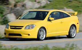 chevrolet cobalt review and photos