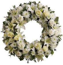 funeral flower etiquette order online sympathy and funeral flowers