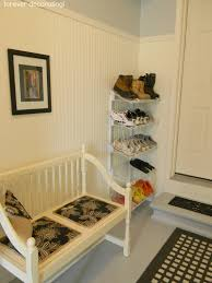 decorating new home on a budget forever decorating new mud room