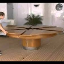 expandable round dining table dining kitchen the expandable round dining table for your