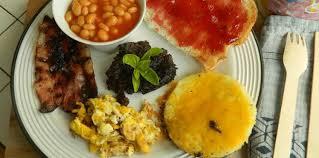 recette de cuisine anglais petit déjeuner anglais facile et pas cher recette sur cuisine