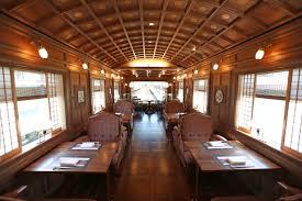 11 most luxurious train rides cnn travel