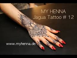 my henna jagua tattoo 12 youtube beauty tips for grace