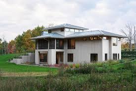 modern prairie style new home builders modern prairie style