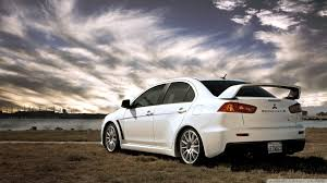 mitsubishi evo white photo collection lancer evolution 1080p hd