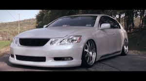 lexus gs350 slammed d2forged fms 07 wheels gs350 the chancellor 4mation media