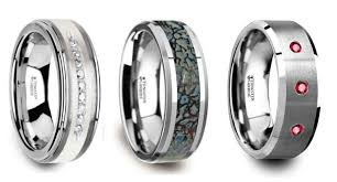 wedding bands brands mens wedding bands designs what does it reveal about his nature