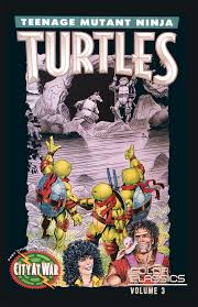 tmnt color classics vol 3 15 u2013 idw publishing