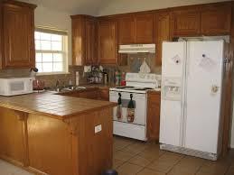 White Appliance Kitchen Ideas by 30 Cool Kitchen Design Ideas In 2016 1877 Baytownkitchen