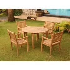 Teak Patio Furniture Elegant Teak Patio Furniture Sets 80 For Interior Designing Home