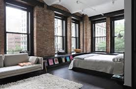 chambre style loft industriel 1001 photos et conseils pour réussir la déco loft industriel
