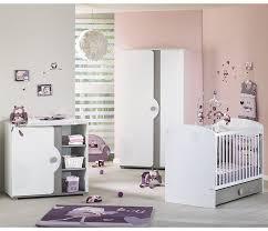 chambre bébé sauthon lit bébé à barreaux 120x60 lola de sauthon sélection sauthon