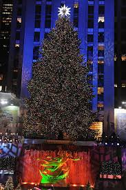 when is the christmas tree lighting in nyc 2017 rockefeller center christmas tree lighting photos and images getty