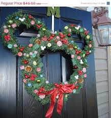 mickie mouse wreath with lifesaver mickies crazy christmas time
