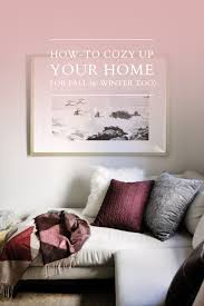 Decorating Your Home For Fall How To Cozy Up Your Home For Fall Lark U0026 Linen