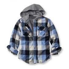 boys hooded flannel shirt jacket manufacturer u0026 wholesaler