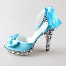 light blue womens dress shoes handmade light sky baby blue d orsay peep open toe woman bridal