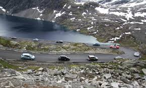 The ultimate EV tourist guide to Norway   Norsk elbilforening Norsk elbilforening The ultimate EV tourist guide to Norway