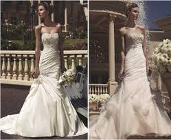 wedding dress nyc casablanca bridal merci new york