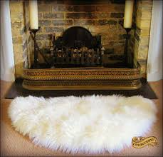 White Round Rug by Floor Faux Fur Rugs Faux Sheepskin Rug White Cream Faux Fur Rug