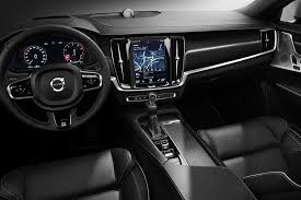 2017 volvo v90 reviews and rating motor trend canada