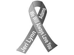 lung cancer ribbon aunt clip art at clker com vector clip art